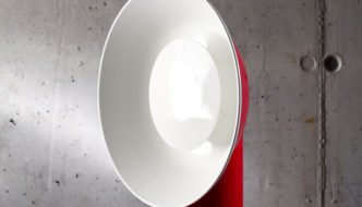 Reverb lamp by Allesandro Zambelli for Zava