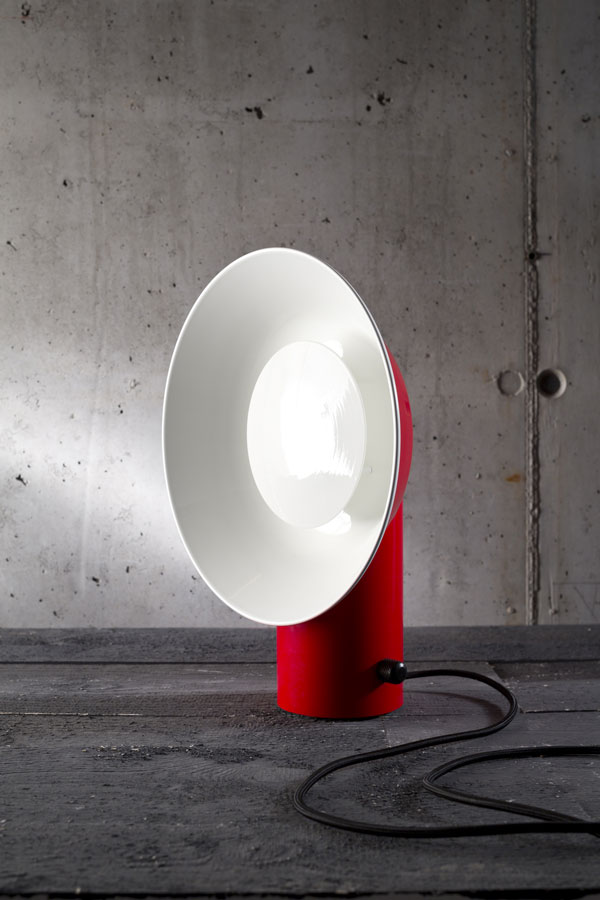 Reverb by Alessandro Zambelli for Zava at Milan Design Week