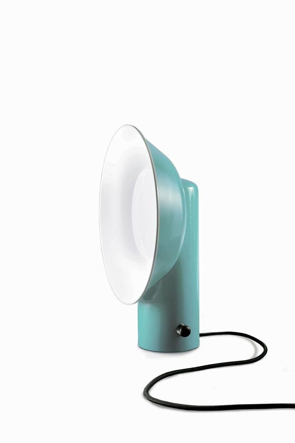 Reverb lamp by Allesandro Zambelli for Zava