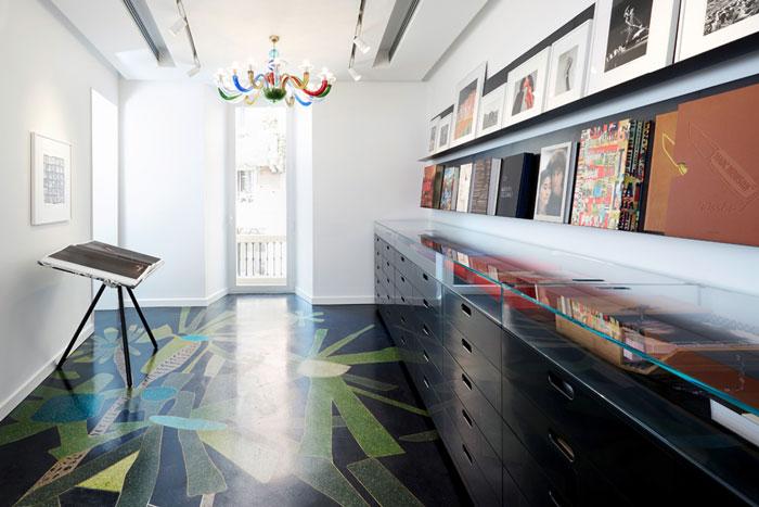 TASCHEN New Store in Milan
