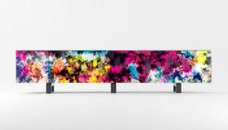 Dreams cabinet by Cristian Zuzunaga