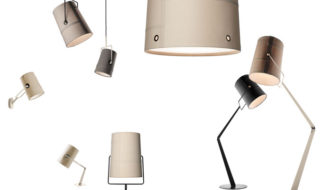 Fork Family by Foscarini