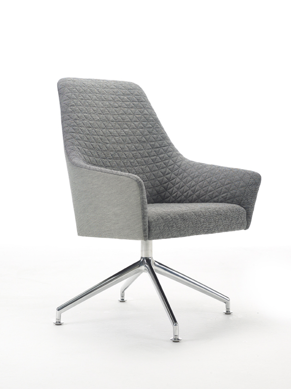 Sketch conference chair by Arco