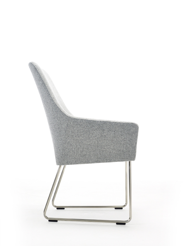 Sketch dining chair by Arco