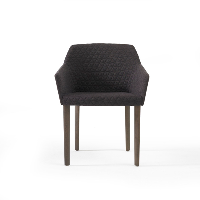Sketch lobby chair by Arco