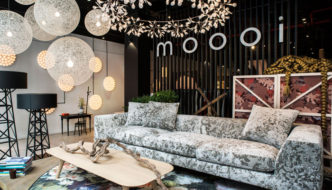 Moooi Showroom & Brand Store in New York