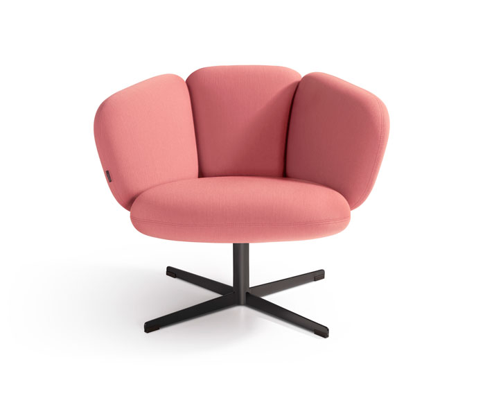 Bras Easy Chair by Artifort