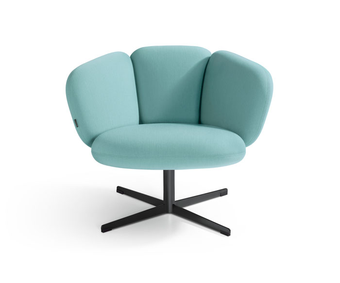 Bras Easy Chair by Artifort