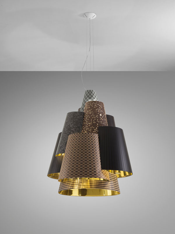 Melting Pot by Sandro Santantonio for Axo Light