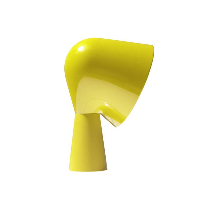 Binic Table Lamp by Foscarini in yallow