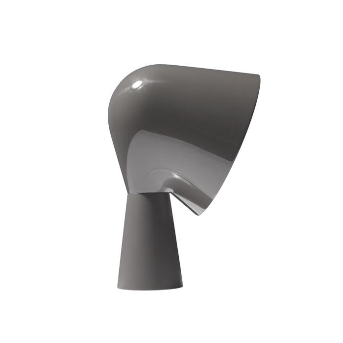 Binic Table Lamp by Foscarini in grey