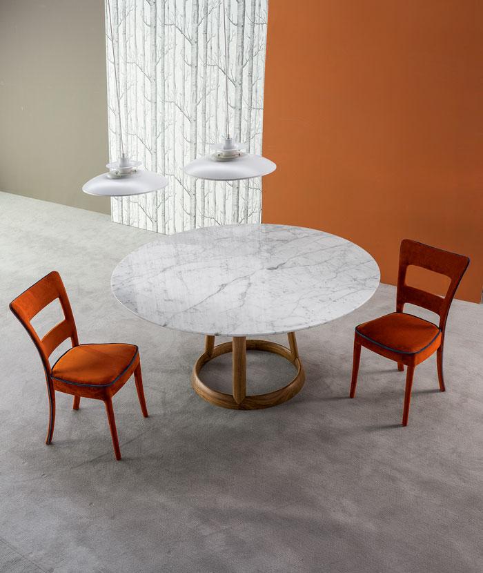 Greeny Table by Gino Carollo for Bonaldo