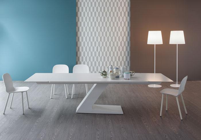 TL Table by Giuseppe Viganò for Bonaldo