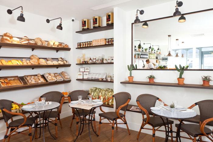 IDDU Sicilian Cafe and Wine Bar - Image: Rosangela Photography
