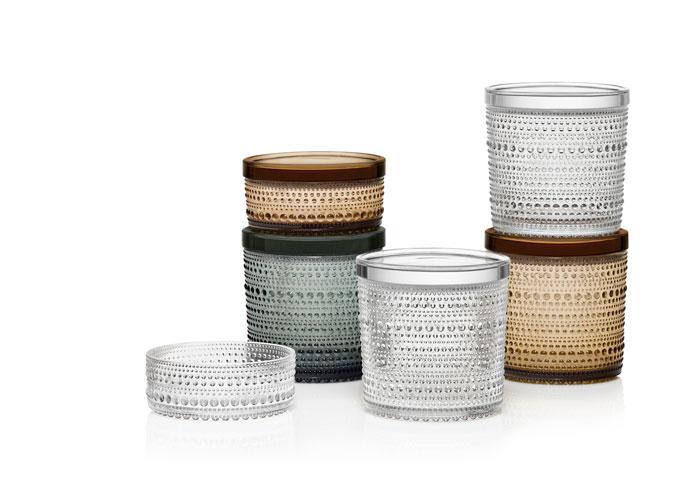 Kastehelmi Collection by Iittala