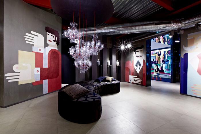 Novoceram creates a new multipurpose venue dedicated to ceramics