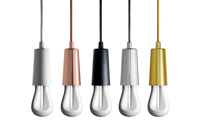 Plumen releases new Brushed Brass Drop Cap