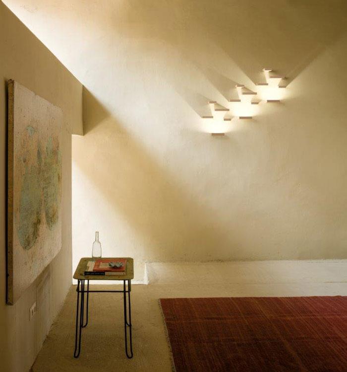 VIBIA Set Wall Light