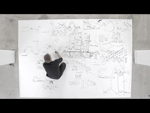 VIDEO: Bjarke Ingels for Future of StoryTelling 2014