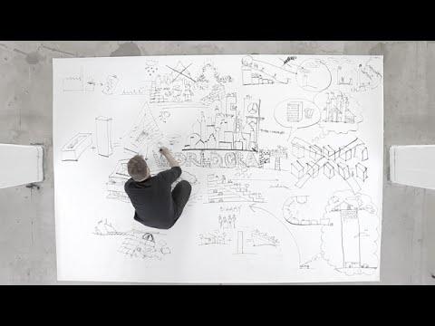 VIDEO: Bjarke Ingels for Future of StoryTelling 2014