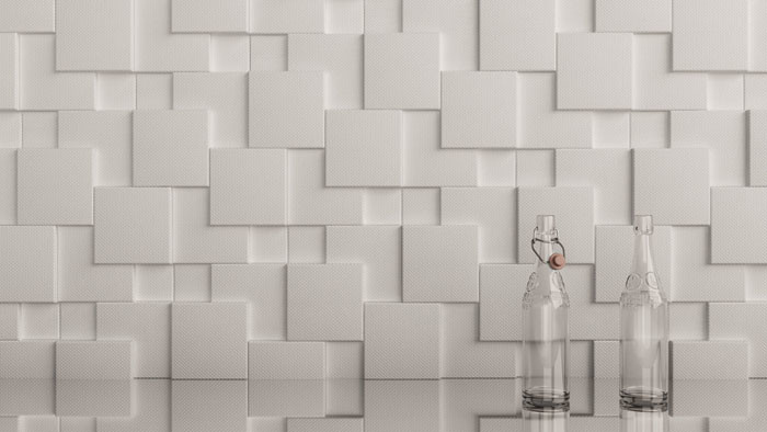 Core Wall Covering by DSIGNIO for Harmony-Peronda