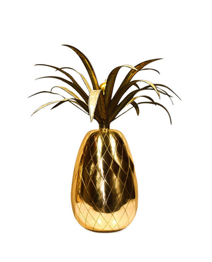 Miranda Pineapple by Delightfull