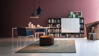 Novamobili at 100% Design London 2015