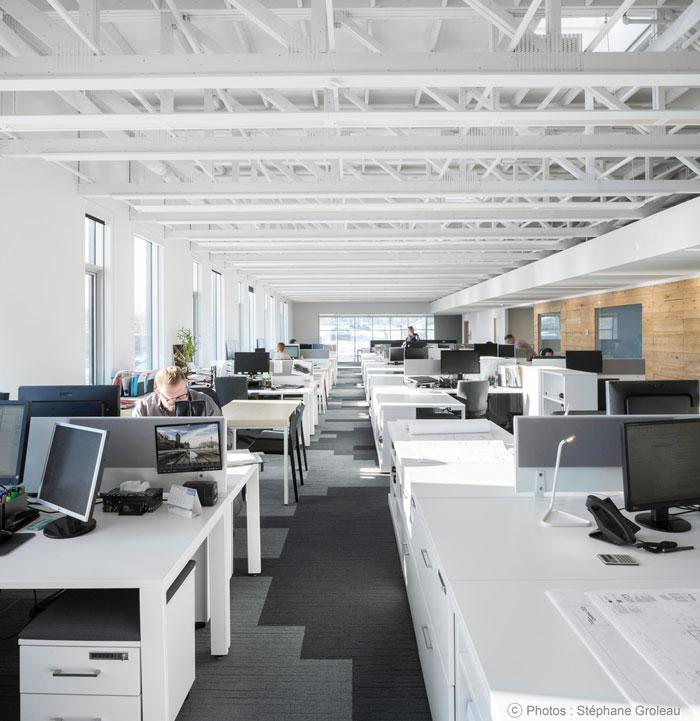 STGM Architects Head Office