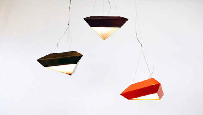 Trimaxion by Charles Lethaby Lighting