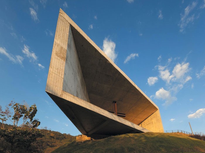 Cardedeu by EMC Arquitectura - Completed Buildings, Religion category -WAF 2015