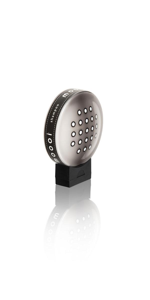 Moooi Shampoo - Luxury Hotel Cosmetics Range