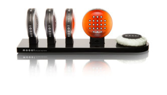 Moooi tray - Luxury Hotel Cosmetics Range