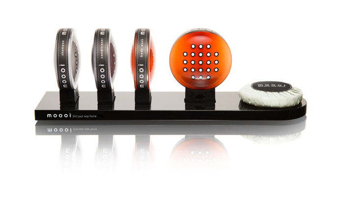 Moooi tray - Luxury Hotel Cosmetics Range