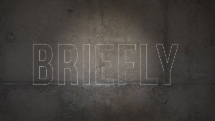 VIDEO: Briefly by Bassett & Partners