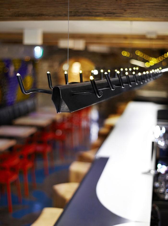 Barsa Taberna Restaurant by +tongtong