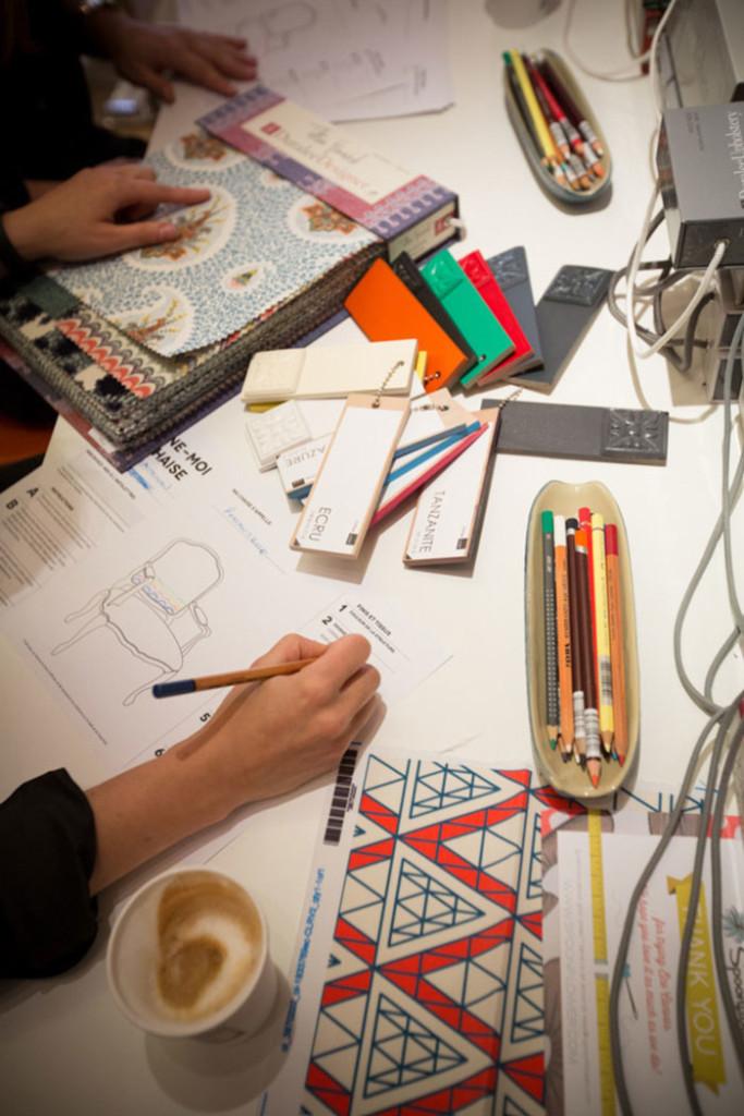 Workshop - Circuit Index-Design 2014