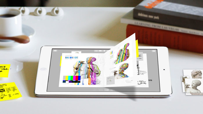 Morpholio launches digital Journal for creative people