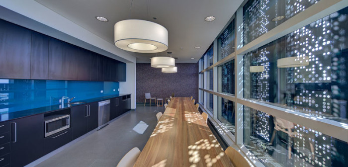 Chris O'Brien Lifehouse by HDR Rice Daubney