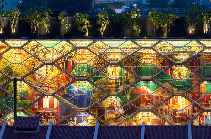 World Architecture Festival announces Colour Prize shortlist