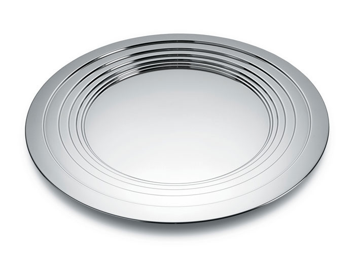 Le cerchie tray by Michele de Lucchi for Alessi