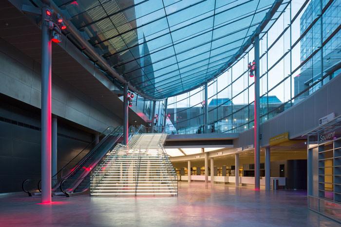 Van Gogh Museum by Hans van Heeswijk