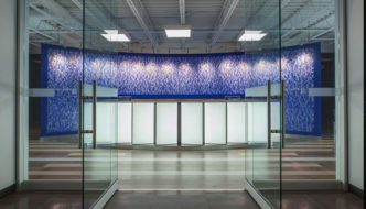 J.Cho Design wins ARIDO Award for Abet Laminati office