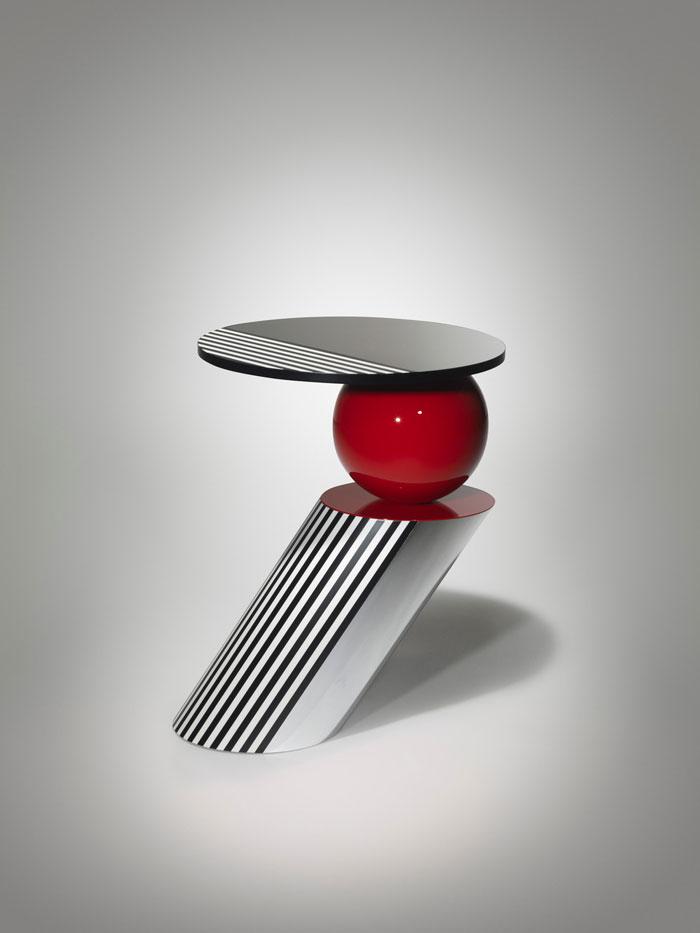Drunken Side Table by Lee Broom