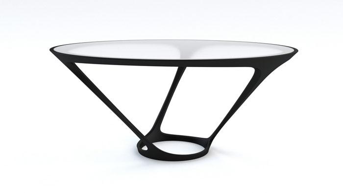 Table Rochebobois by Ora-ïto