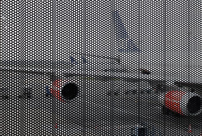 Copenhagen Pier C Airport expansion by schmidt hammer lassen