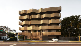 ROTHELOWMAN-DESIGNED BRASSHOUSE BRINGS NEW LUSTRE TO HAWTHORN EAST