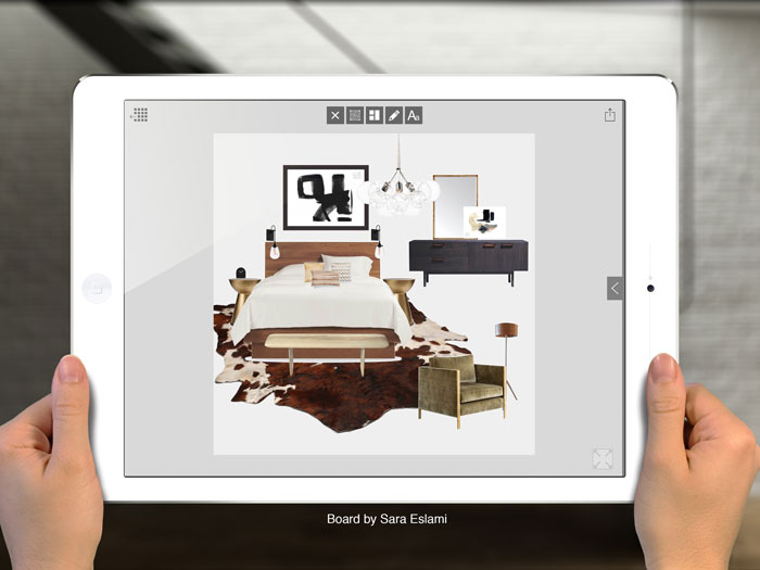 Good Morpholio Launched Board Pro For IPad Pro