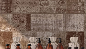 Sync Tiles Collection by Iris Ceramica