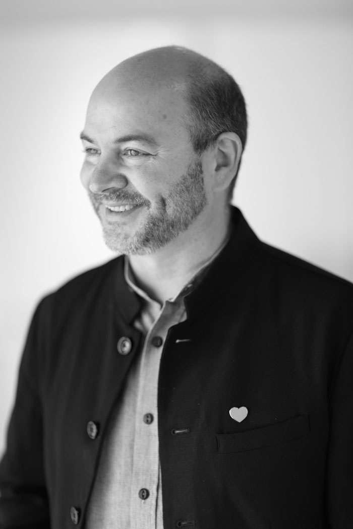 Craig Dykers Speaks at IDS16