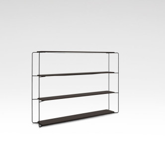 Perplex Shelf by FIG40